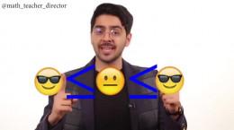 ویدیو انگیزشی دوستان ساندویچی با زبان ریاضی از پوریا مظفریان