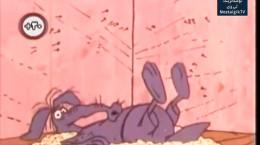 کارتون نوستالژی مورچه و مورچه خوار قسمت ۷