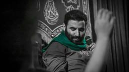متن مداحی شب ششم محرم با نوای سید مهدی میرداماد
