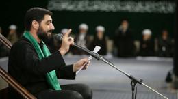 بهترین متن های نوحه و روضه شب ششم محرم از مجید بنی فاطمه
