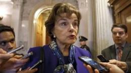 سناتور آمریکاییˈ سیا ˈرا به تفتیش غیرقانونی رایانه های کنگره متهم کرد