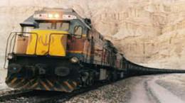 اعزام اولین محموله  سیمان صادراتی  زاهدان به  پاکستان