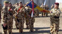 رومانی به دلیل بحران اوکراین بودجه نظامی را افزایش می دهد