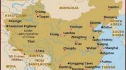 سناتور آمریکایی: پکن بدون جنجال مناقشه مربوط به دریای چین را خاتمه دهد