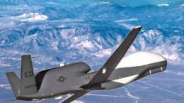 سقوط دهها فروند پهپاد نظامی در آسمان آمریکا