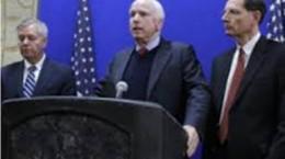 سناتورهای آمریکایی: اوباما هیچ راهبردی در سوریه ندارد
