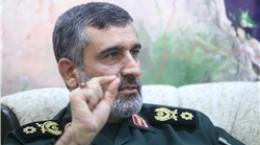 برد پهپادهای ایرانی به ۳ هزار کیلومتر رسید