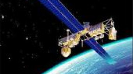 روسیه ماهواره مخابراتی را با موشک سایوز به فضا پرتاب کرد