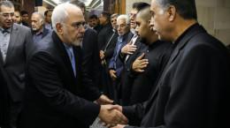 تصاویر مجلس ترحیم حسینی مقدم ،سرکنسول ایران در مرو ترکمنستان از جانباختگان فاجعه منا