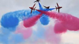 تصاویر مسابقه فرمول یک انگلیس