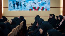 تصاویر سفر علی لاریجانی رئیس مجلس شورای اسلامی به سمنان