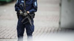 تصاویر حمله با چاقو در فنلاند