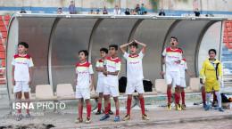 تصاویر سومین دوره مسابقات فوتبال لیگ پرشین