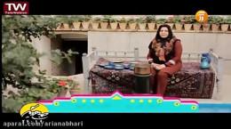 آموزش پخت آش میوه تبریز (ویدئو)