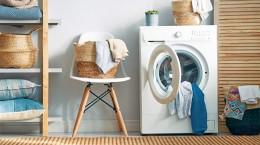 چطوری ماشین لباسشویی رو تمیز کنیم ؟