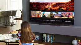 بهترین راه برای تعمیر تلویزیون ال جی