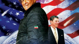 بیوگرافی رحمت الله قدیمی چرمهینی دانشمند ایرانی NASA