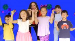 بالابردن دقت و تمرکز در کودکان ۳ تا ۷ ساله با حرکات ورزشی