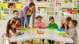 بهترین فروشگاه اینترنتی تجهیزات مهد کودک و اسباب بازی