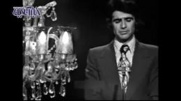 فیلم جوانی مرحوم محمدرضا شجریان