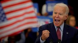 جو بایدن 46مین رئیسجمهوری آمریکا شد