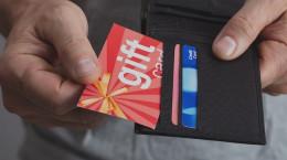 خرید انواع گیفت کارت های دلاری