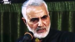 سخنان منتشرنشده سردار سلیمانی درباره نابودی داعش