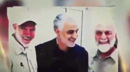 نماهنگ سردار حاج قاسم سلیمانی