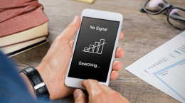 با چند ترفند ساده آنتن دهی گوشی خود را قوی کنید