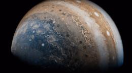 واقعیت های جالب در مورد سیاره مشتری