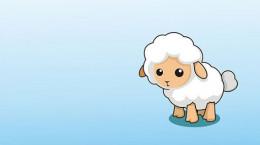 نقاشی عید قربان برای رنگ آمیزی کودکان / ساده و آسان