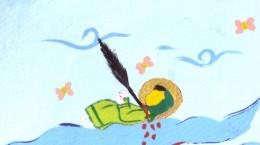 30 نقاشی بسیار زیبا در مورد عاشورا برای رنگ آمیزی کودکان