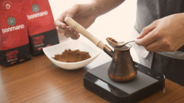 تفسیر کشتی در فال قهوه چگونه است ؟