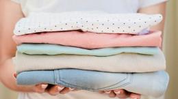 روش های کاملا بهداشتی برای ضدعفونی کردن لباس