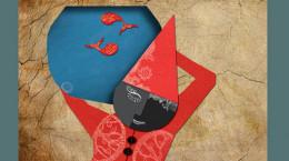 44 کارت پستال عید نوروز و تبریک سال نو ۱۴۰۰
