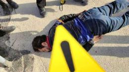 عامل قتل عام خانوادگی در کنگان کشته شد !