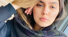 مینو آذرمگین: بیوگرافی، زندگی شخصی و هنری زهره در سریال احضار