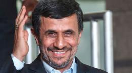 محمود احمدی نژاد: بیوگرافی خانواده احمدی نژاد (همسر،فرزندان و نوه ها)
