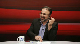 بیوگرافی مرتضی حیدری مجری: زندگی خصوصی و سوابق کاری