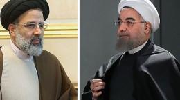 فیلم | پیام تبریک حسن روحانی به ابراهیم رئیسی