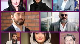 این بازیگران ایرانی بالای 40 سالند و از ازدواج فراری!