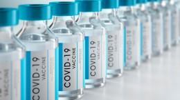 خبر خوش کرونایی: ورود ۹۰ میلیون دُز واکسن کرونا به کشور