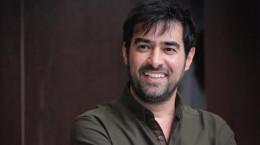 عکسی دیدنی از گریم شهاب حسینی در نقش شمس