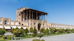 هوای اصفهان سالم شد ؟