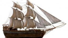 تعبیر خواب کشتی : ۴۳ نشانه و تفسیر دیدن کشتی در خواب