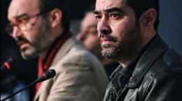 صحبت های تند و تیز شهاب حسینی در جشنواره فجر ( فیلم )