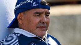 مارادونا بازیگر میشود