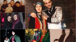 تبریک های خاص و دیدنی بازیگران به مناسبت روز جهانی مادر