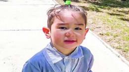 ماجرای گم شدن ساواش ۵ ساله در عرض ۹ دقیقه