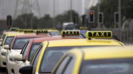 وام ۶ میلیونی رانندگان تاکسی کلید خورد